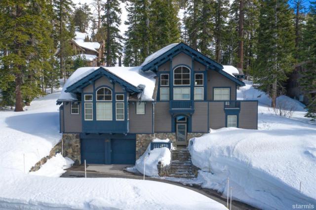 473 E Meadows Drive, Kirkwood, CA 95646 (MLS #130386) :: Kirkwood Mountain Realty
