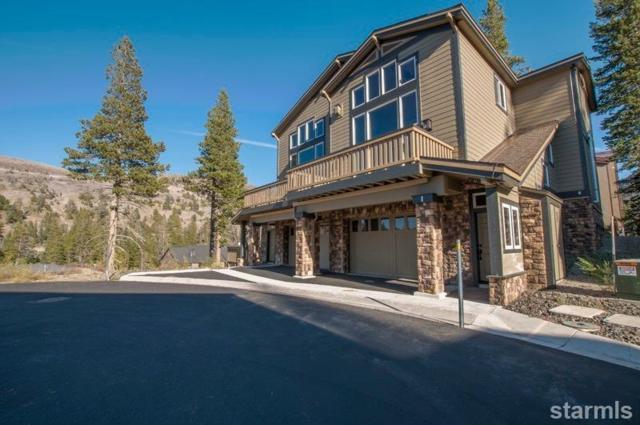 999 Kirkwood Meadows Drive J10, Kirkwood, CA 95646 (MLS #130397) :: Kirkwood Mountain Realty
