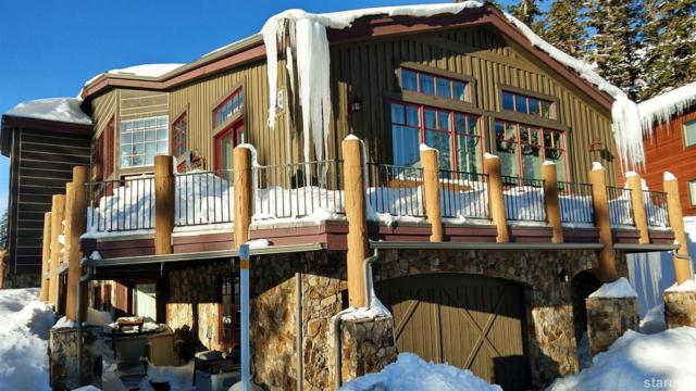 10 Cornice Court, Kirkwood, CA 95646 (MLS #130435) :: Kirkwood Mountain Realty