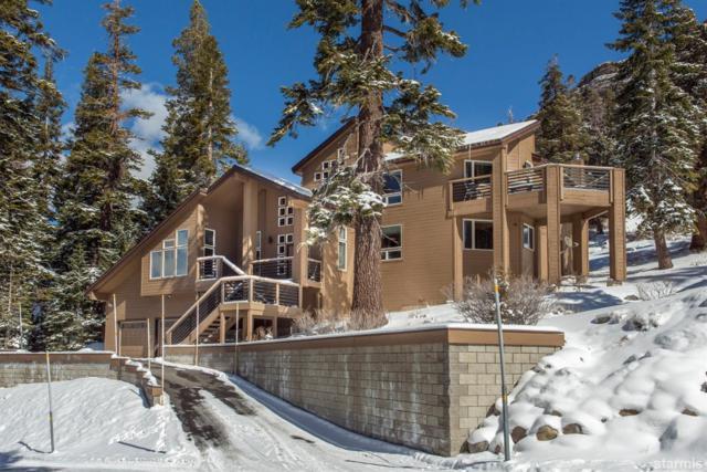 325 Larkspur Drive, Kirkwood, CA 95646 (MLS #130724) :: Kirkwood Mountain Realty