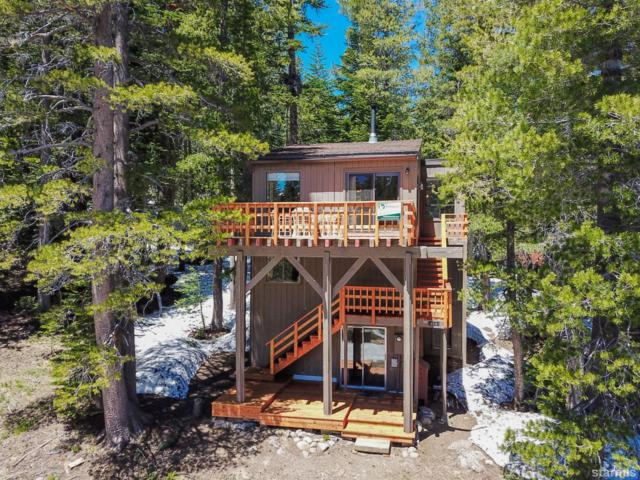 34141 Fremont Road, Kirkwood, CA 95646 (MLS #131090) :: Kirkwood Mountain Realty