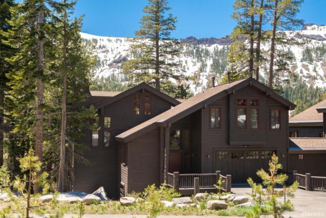 212 E Meadows Drive, Kirkwood, CA 95646 (MLS #131091) :: Kirkwood Mountain Realty