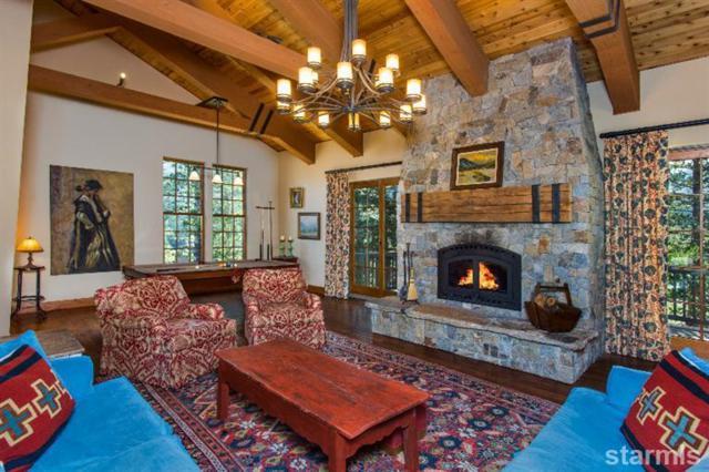 185 Palisades Drive, Kirkwood, CA 95646 (MLS #131099) :: Kirkwood Mountain Realty