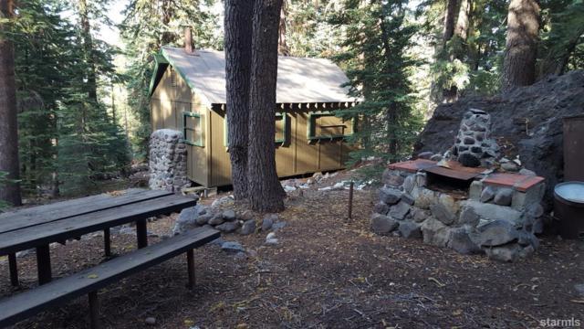 50300 W Devils Gate Road #3, Kirkwood, CA 95646 (MLS #131164) :: Kirkwood Mountain Realty