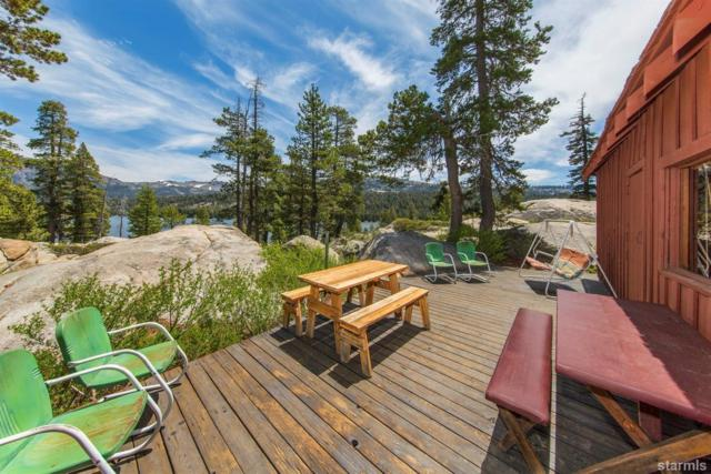 30450 West Lake Road #1, Kirkwood, CA 95646 (MLS #131171) :: Kirkwood Mountain Realty