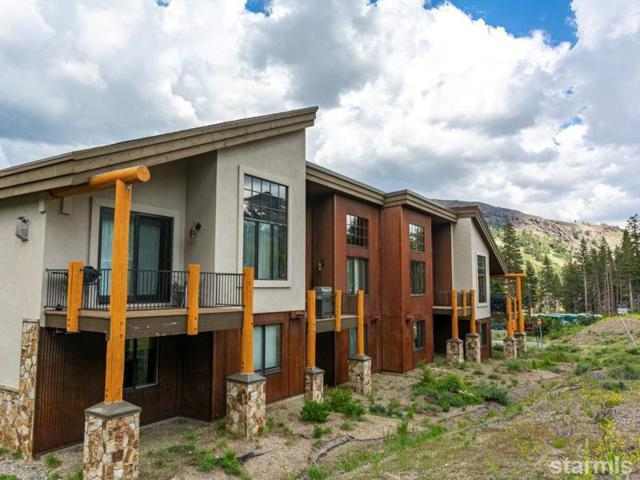 50091 Sentinels Way #1, Kirkwood, CA 95646 (MLS #131302) :: Kirkwood Mountain Realty