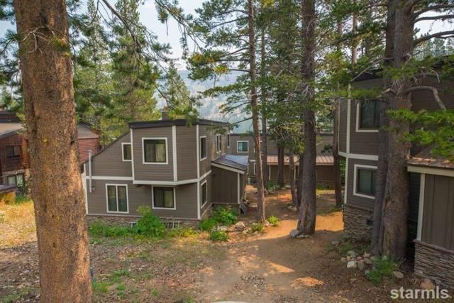 1012 Kirkwood Meadows Drive #11, Kirkwood, CA 95646 (MLS #131431) :: Kirkwood Mountain Realty