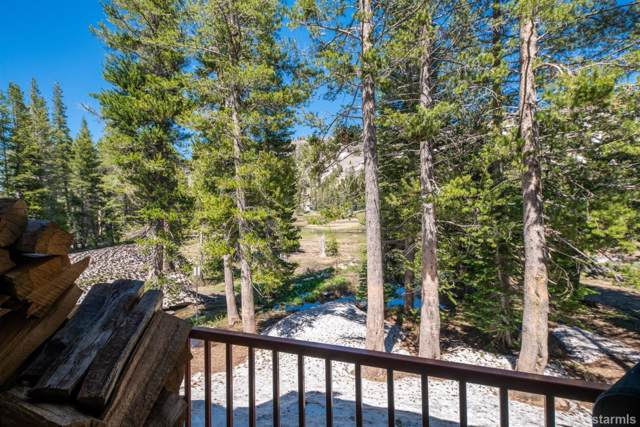 976 Kirkwood Meadows Drive #19, Kirkwood, CA 95646 (MLS #131436) :: Kirkwood Mountain Realty