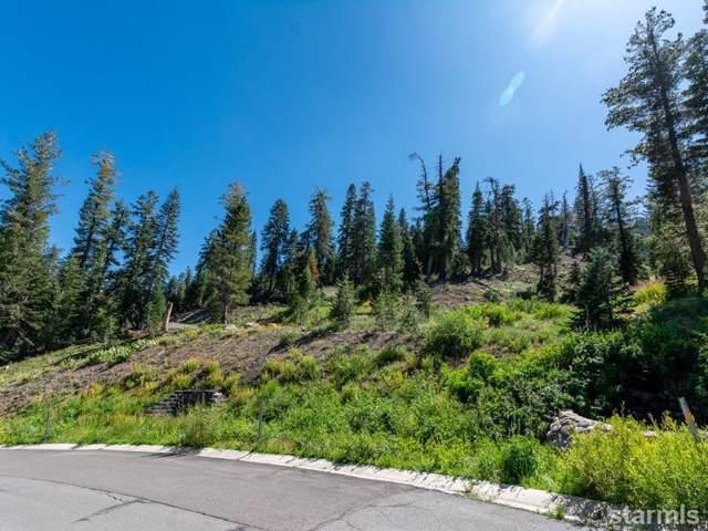0 Palisades Drive #11, Kirkwood, CA 95646 (MLS #131527) :: Kirkwood Mountain Realty