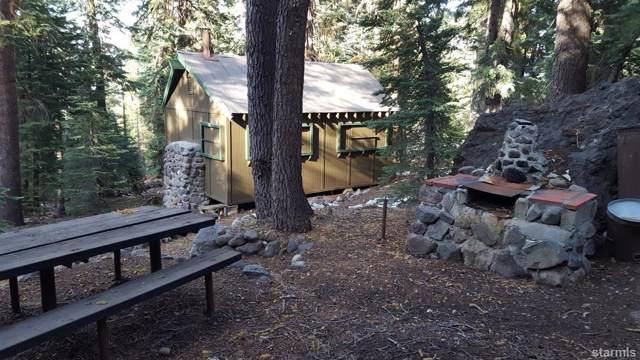 50300 W Devils Gate Road #3, Kirkwood, CA 95646 (MLS #131549) :: Kirkwood Mountain Realty