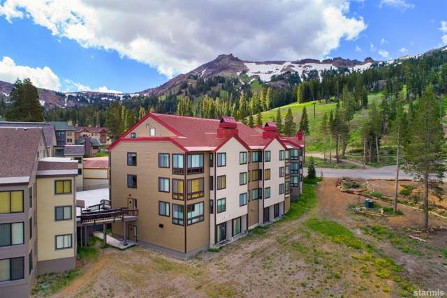 1350 Kirkwood Meadows Drive #109, Kirkwood, CA 95646 (MLS #131609) :: Kirkwood Mountain Realty