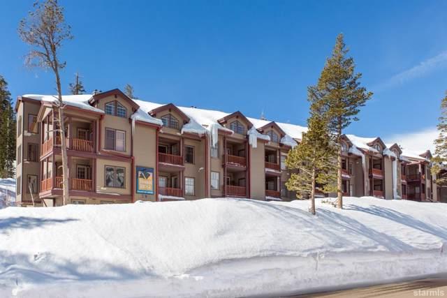 39 Palisades Drive #208, Kirkwood, CA 95646 (MLS #131663) :: Kirkwood Mountain Realty