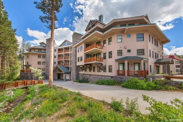 1200 Kirkwood Meadows Drive #106, Kirkwood, CA 95646 (MLS #131809) :: Kirkwood Mountain Realty