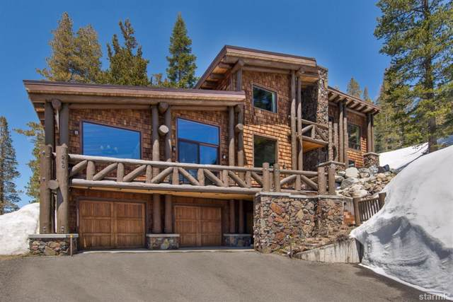240 Sorrel Court, Kirkwood, CA 95646 (MLS #131854) :: Kirkwood Mountain Realty