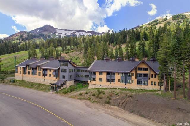 1215 Kirkwood Meadows Drive /108, Kirkwood, CA 95646 (MLS #131944) :: Kirkwood Mountain Realty