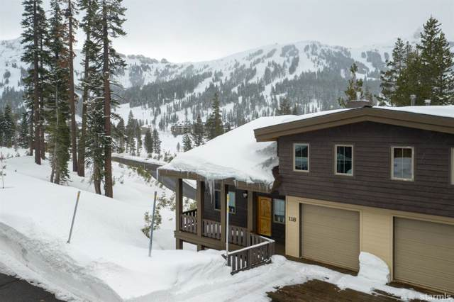 118 Glove Rock Road, Kirkwood, CA 95646 (MLS #131982) :: Kirkwood Mountain Realty