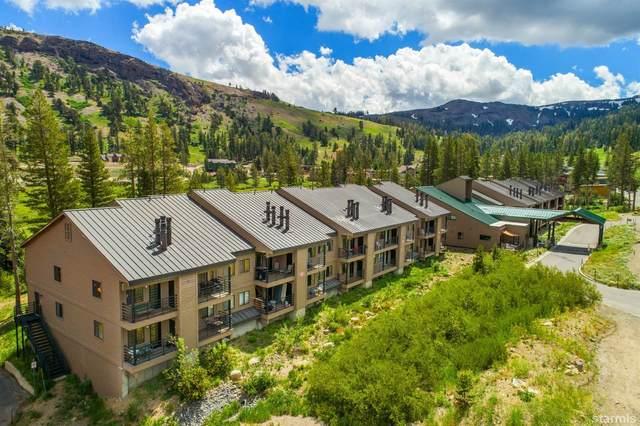 1120 Kirkwood Meadows Drive #102, Kirkwood, CA 95646 (MLS #132449) :: Kirkwood Mountain Realty