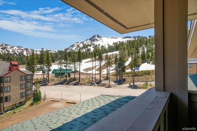 1200 Kirkwood Meadows Drive #405, Kirkwood, CA 95646 (MLS #132468) :: Kirkwood Mountain Realty