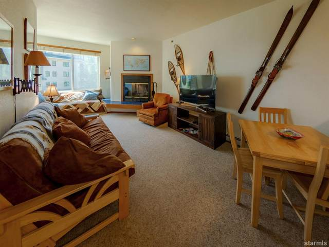 1360 Kirkwood Meadows Drive #203, Kirkwood, CA 95646 (MLS #132727) :: Kirkwood Mountain Realty