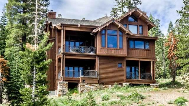 175 Palisades Drive, Kirkwood, CA 95646 (MLS #132893) :: Kirkwood Mountain Realty
