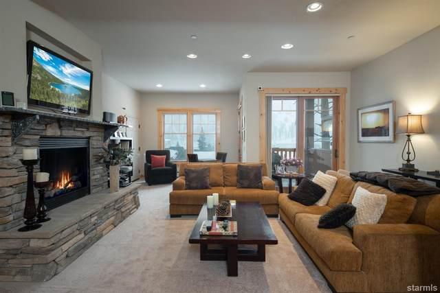 39 Palisades Drive #109, Kirkwood, CA 95646 (MLS #132894) :: Kirkwood Mountain Realty