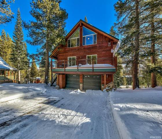 50862 Fremont Court, Kirkwood, CA 95646 (MLS #133696) :: Kirkwood Mountain Realty