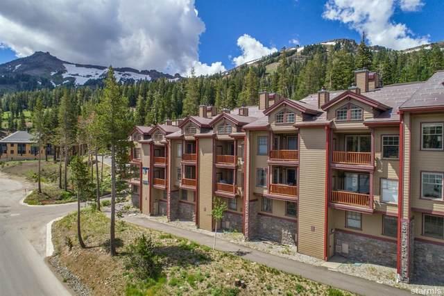 39 Palisades Drive #103, Kirkwood, CA 95646 (MLS #133731) :: Kirkwood Mountain Realty