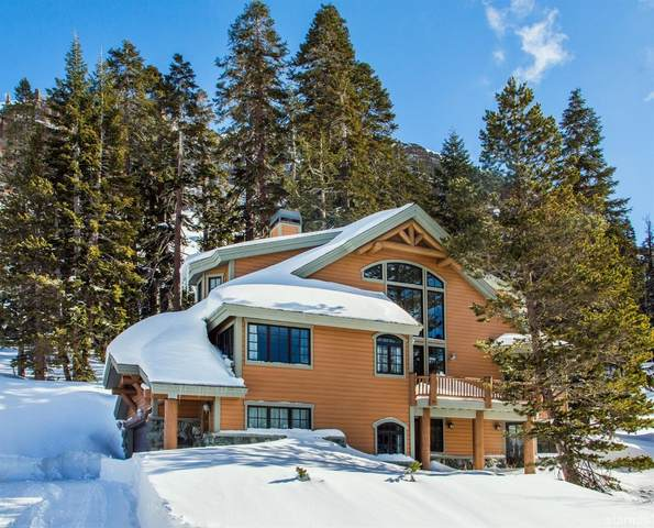 155 Sorrel Court, Kirkwood, CA 95646 (MLS #133772) :: Kirkwood Mountain Realty