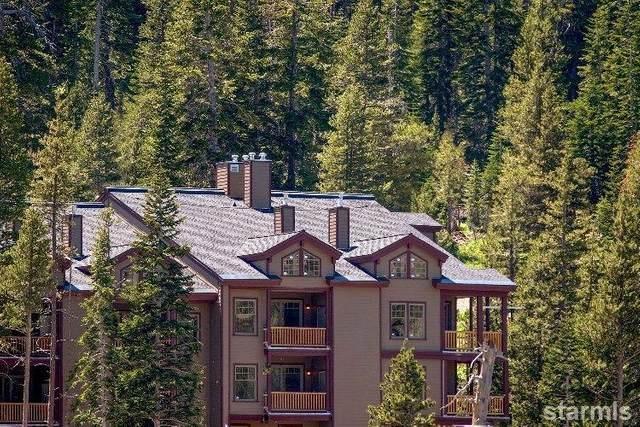 39 Palisades Drive #214, Kirkwood, CA 95646 (MLS #133833) :: Kirkwood Mountain Realty