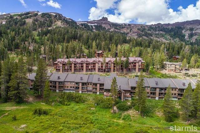 39 Palisades Drive #211, Kirkwood, CA 95646 (MLS #133835) :: Kirkwood Mountain Realty