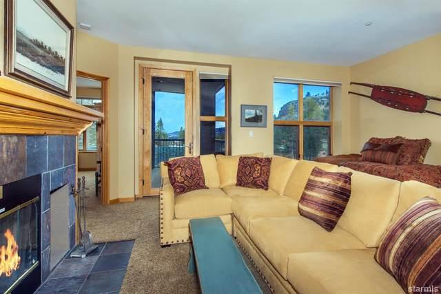 1377 Kirkwood Meadows Drive #202, Kirkwood, CA 95646 (MLS #133936) :: Kirkwood Mountain Realty