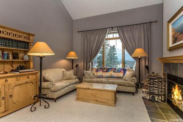 1377 Kirkwood Meadows Drive #305, Kirkwood, CA 95646 (MLS #133955) :: Kirkwood Mountain Realty