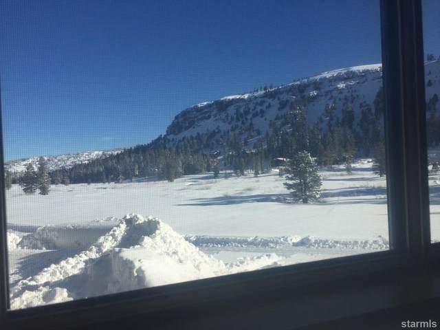 1200 Kirkwood Meadows Drive #101, Kirkwood, CA 95646 (MLS #134028) :: Kirkwood Mountain Realty