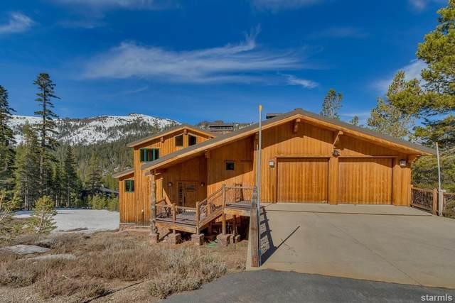 140 Sorrel Court, Kirkwood, CA 95646 (MLS #134237) :: Kirkwood Mountain Realty