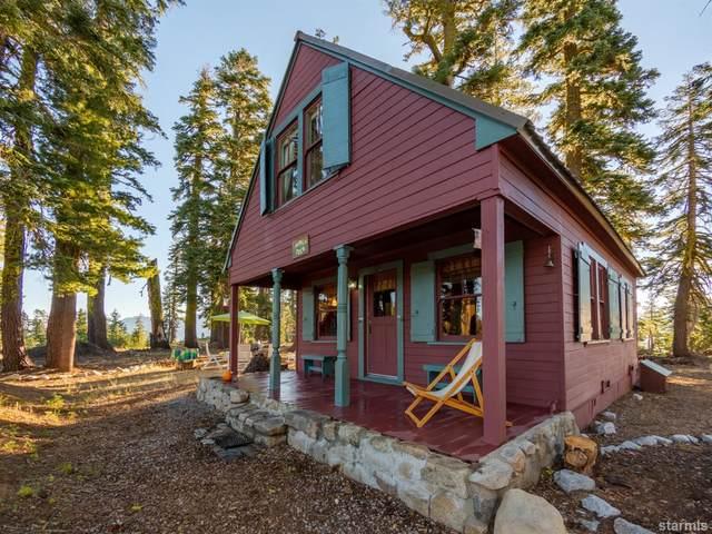47390 State Hwy 88, Kirkwood, CA 95646 (MLS #134382) :: Kirkwood Mountain Realty