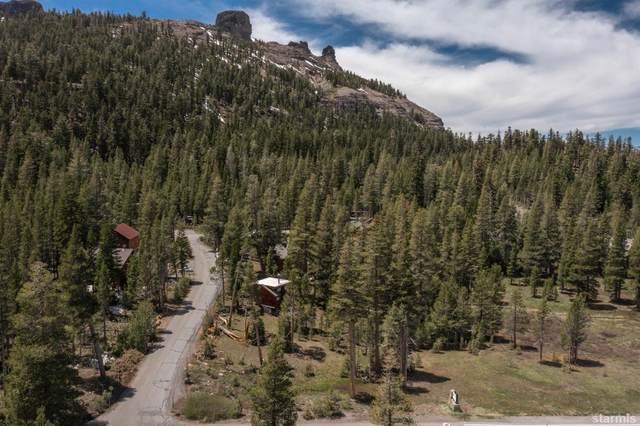 50861 Merrill Road, Kirkwood, CA 95646 (MLS #134478) :: Kirkwood Mountain Realty