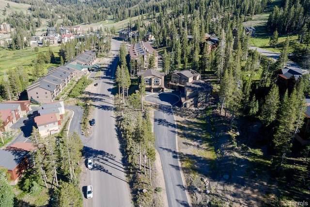 999 Kirkwood Meadows Drive B, Kirkwood, CA 95646 (MLS #134496) :: Kirkwood Mountain Realty