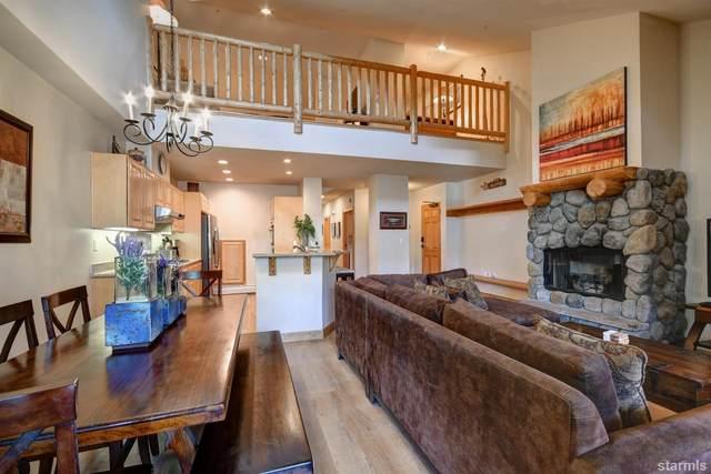 1200 Kirkwood Meadows Drive #403, Kirkwood, CA 95646 (MLS #134573) :: Kirkwood Mountain Realty