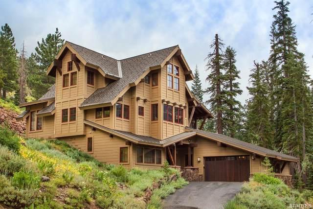 143 Larkspur Drive, Kirkwood, CA 95646 (MLS #134620) :: Kirkwood Mountain Realty