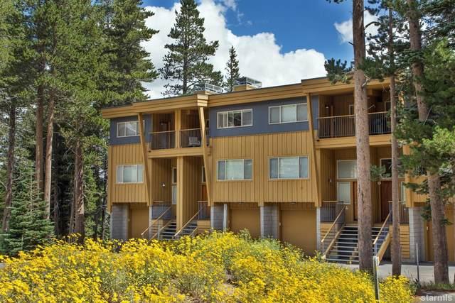 1150 Kirkwood Mdws Drive #9, Kirkwood, CA 95646 (MLS #134625) :: Kirkwood Mountain Realty