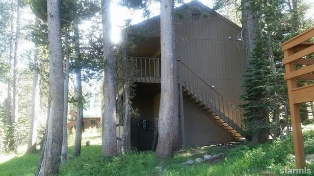 34079 Yarrow Place, Kirkwood, CA 95646 (MLS #134931) :: Kirkwood Mountain Realty