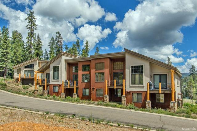 50093 Sentinels Way #2, Kirkwood, CA 95646 (MLS #124955) :: Kirkwood Mountain Realty
