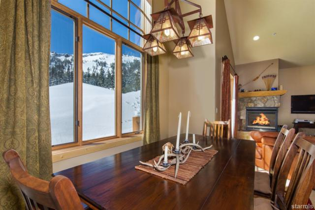 50091 Sentinels Way, Kirkwood, CA 95646 (MLS #127058) :: Kirkwood Mountain Realty