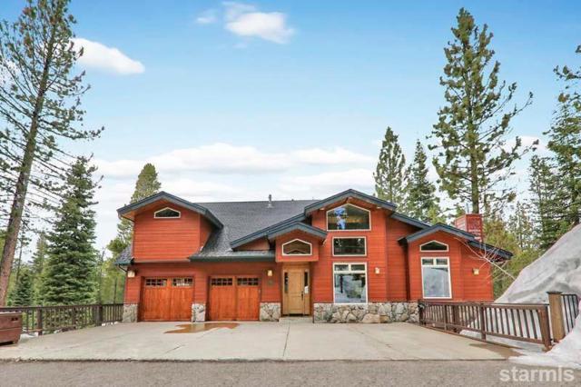 1673 Canienaga Street, South Lake Tahoe, CA 96150 (MLS #127256) :: Sierra Sotheby's International Realty