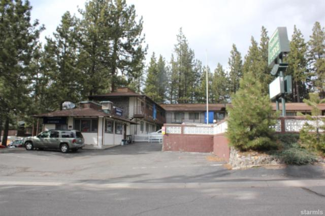 913 Friday Avenue, South Lake Tahoe, CA 96150 (MLS #127296) :: Sierra Sotheby's International Realty