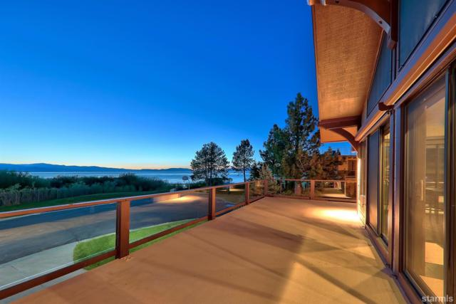 5 Lighthouse Shores Drive, South Lake Tahoe, CA 96150 (MLS #127368) :: Sierra Sotheby's International Realty