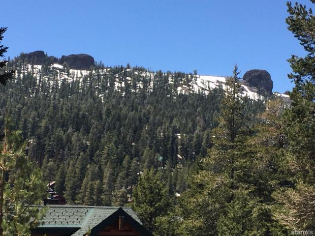 509-#305 E Meadows Drive, Kirkwood, CA 95646 (MLS #127634) :: Kirkwood Mountain Realty