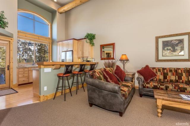 1050 Kirkwood Meadows Drive 5-3B, Kirkwood, CA 95646 (MLS #127647) :: Kirkwood Mountain Realty