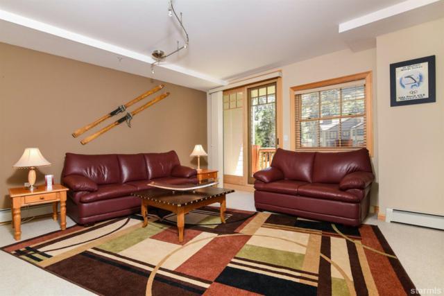 1200 Kirkwood Meadows Drive #104, Kirkwood, CA 95646 (MLS #127996) :: Kirkwood Mountain Realty