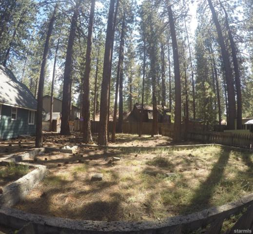 910 San Jose Avenue, South Lake Tahoe, CA 96150 (MLS #128162) :: Sierra Sotheby's International Realty